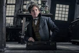 สำหรับแฮร์รี่พอตเตอร์ฮาร์ดคอร์ Crimes of Grindelwald ก็เป็นภาพยนตร์ที่ซับซ้อนเรื่องหนึ่ง