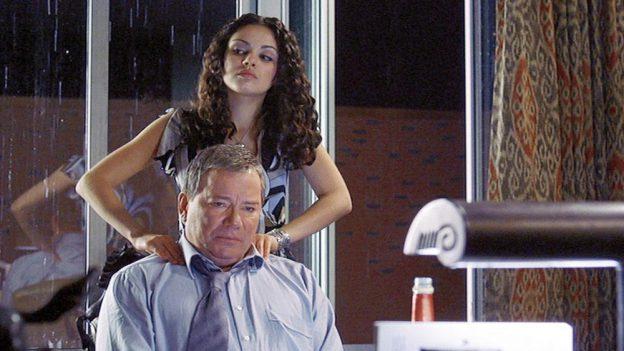 American Psycho II All American Girl (2002)