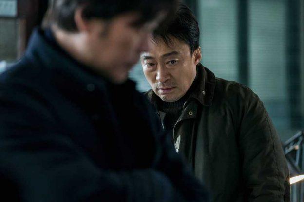 รีวิวภาพยนตร์: The Beast (2019) โดย Jung-ho Lee